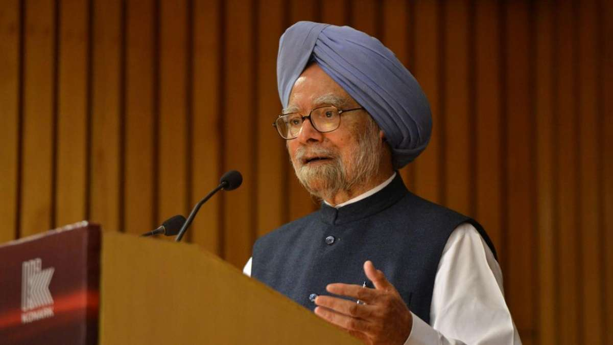 Centre uncovers Ex-PM Manmohan Singh of SPG security, Z+ security to remain