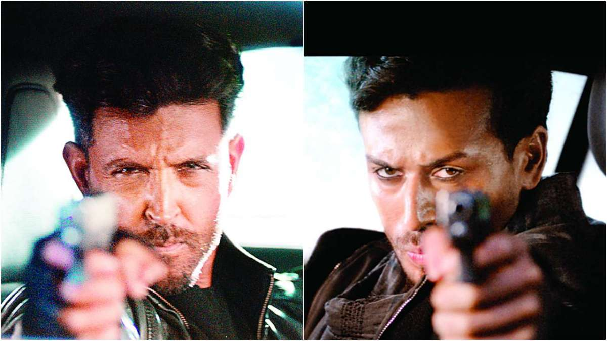 War Trailer: Hrithik Roshan, Tiger Shroff are after each other's life in action thriller