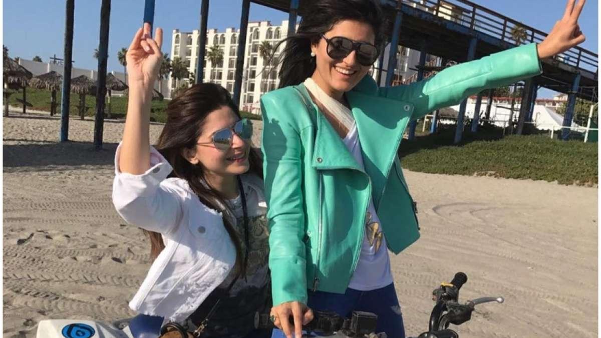 Kanika Kapoor's sister Annabel passes away