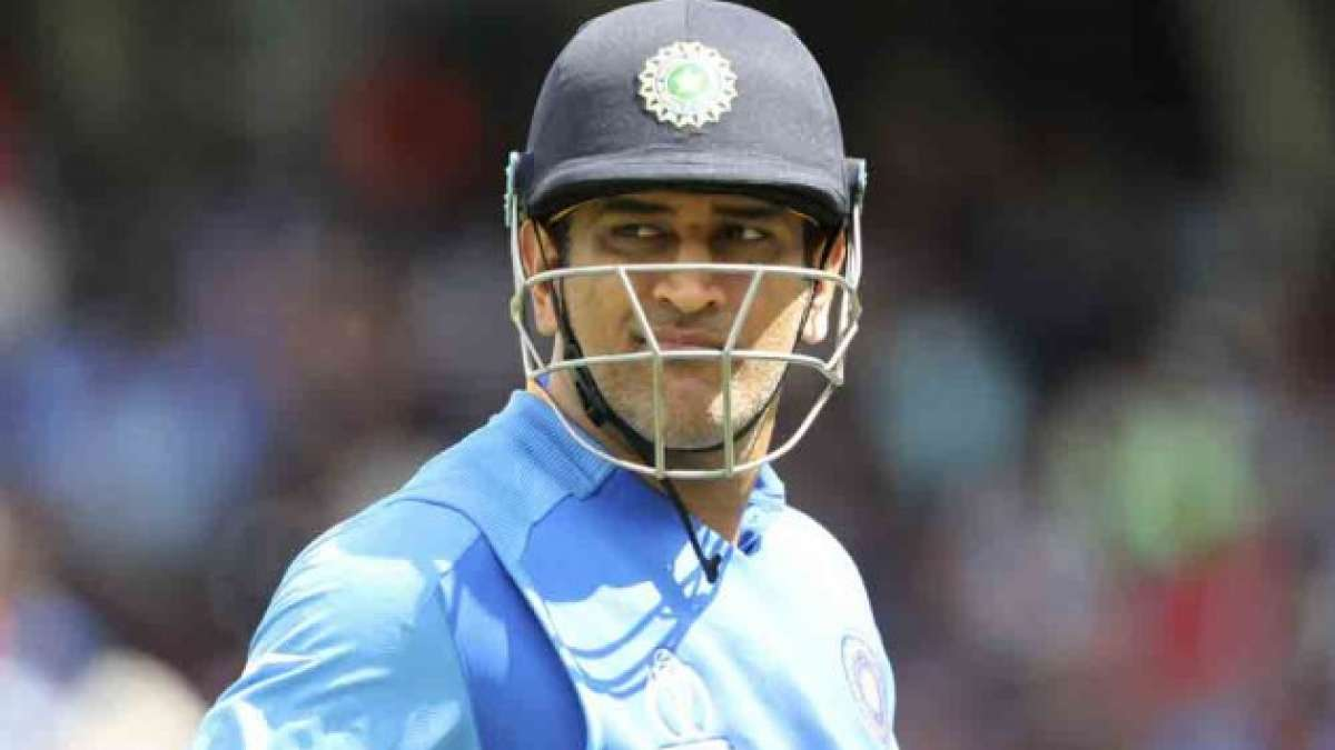 MS Dhoni to remain unavailable for South Africa T20I series