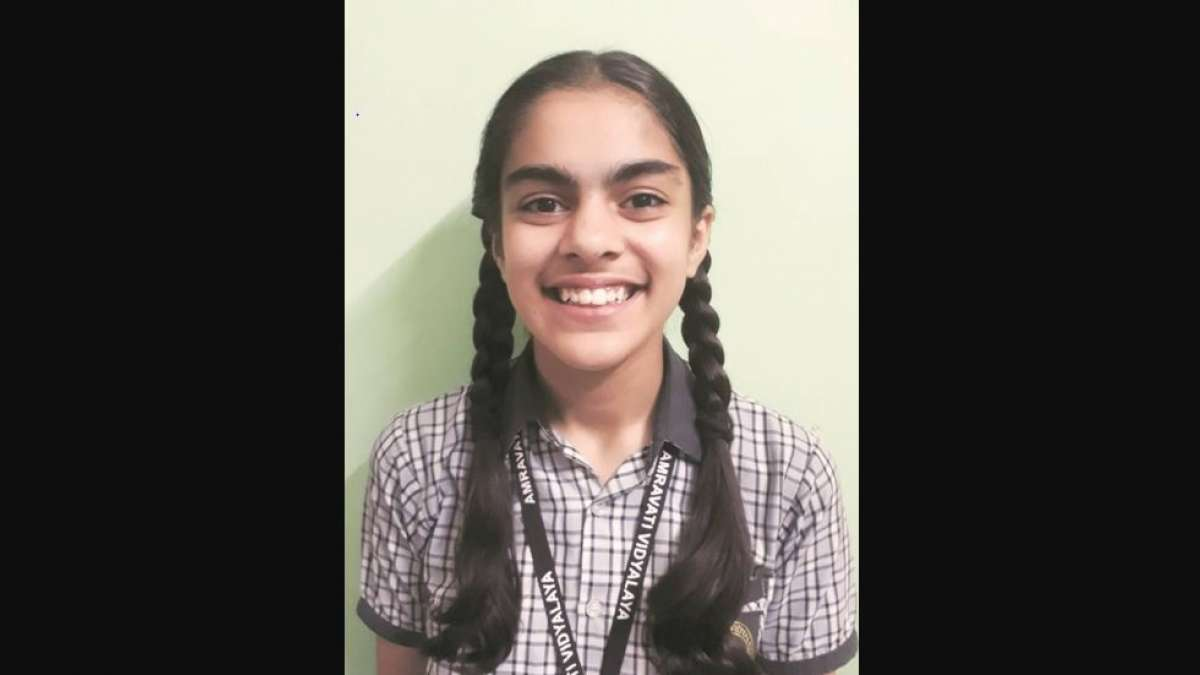 ISRO invites Pinjore girl to witness Chandrayaan 2 landing live from control room