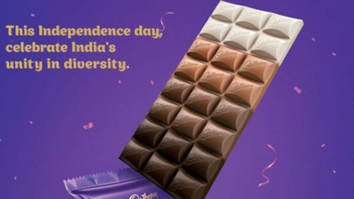 Cadbury shows solving racism with chocolate bar, mocked on social media