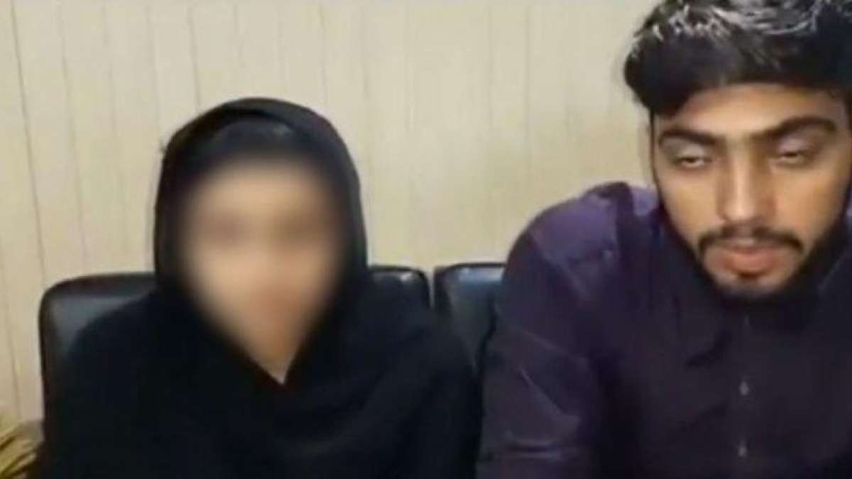 Adopted Islam of my own will: Sikh girl after reports of forced conversion in Pakistan
