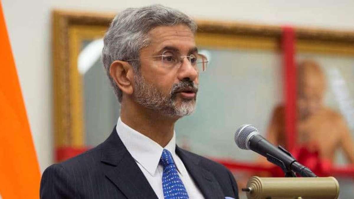 India ready to discuss issues with Pakistan bilaterally: Jaishankar