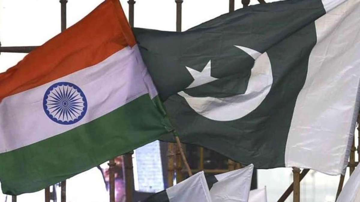 Kashmir Issue: India, Pakistan face off in Male
