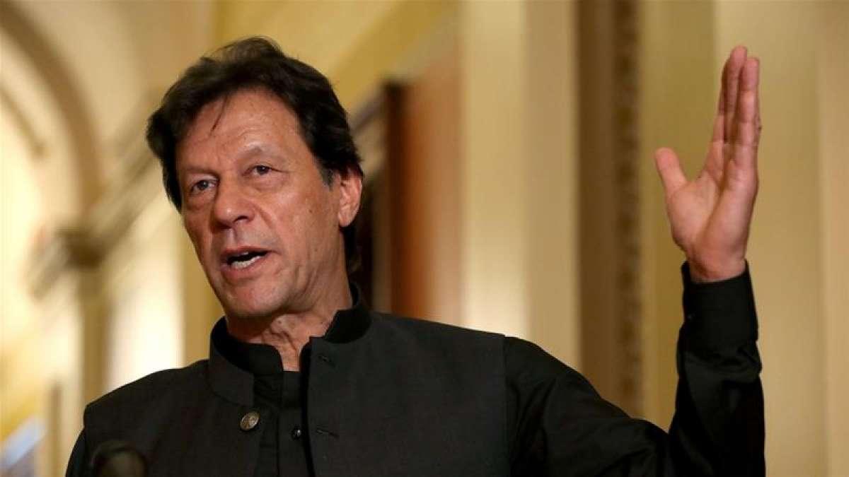 Kashmir Issue: Imran Khan embarrassed again, cannot move ICJ