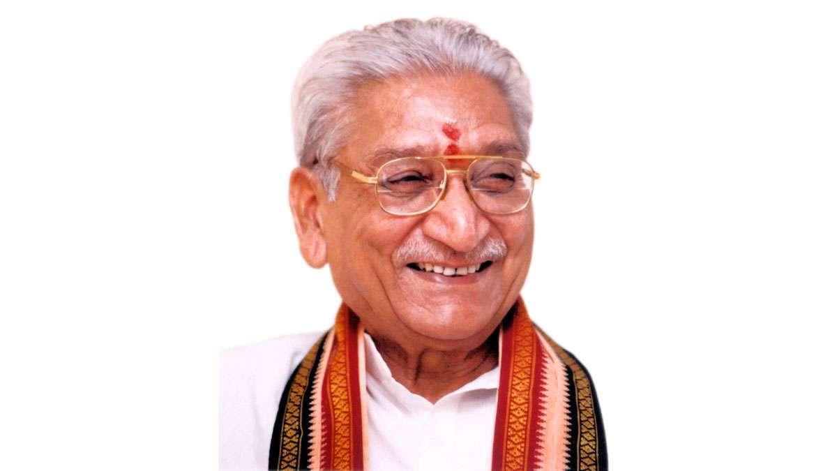 Bharatatma Ashok Singhal Vedic Awards to be held on September 5