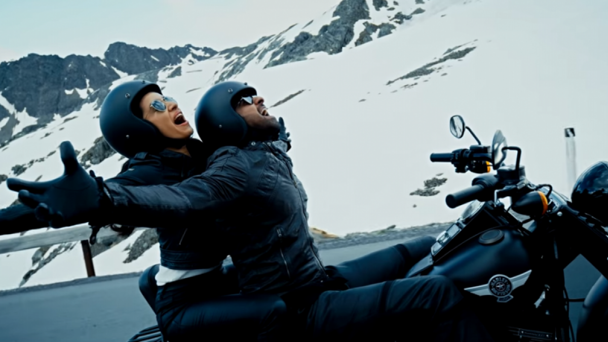 Box Office Collection: Saaho set to surpass 100-crore-mark on Day 4
