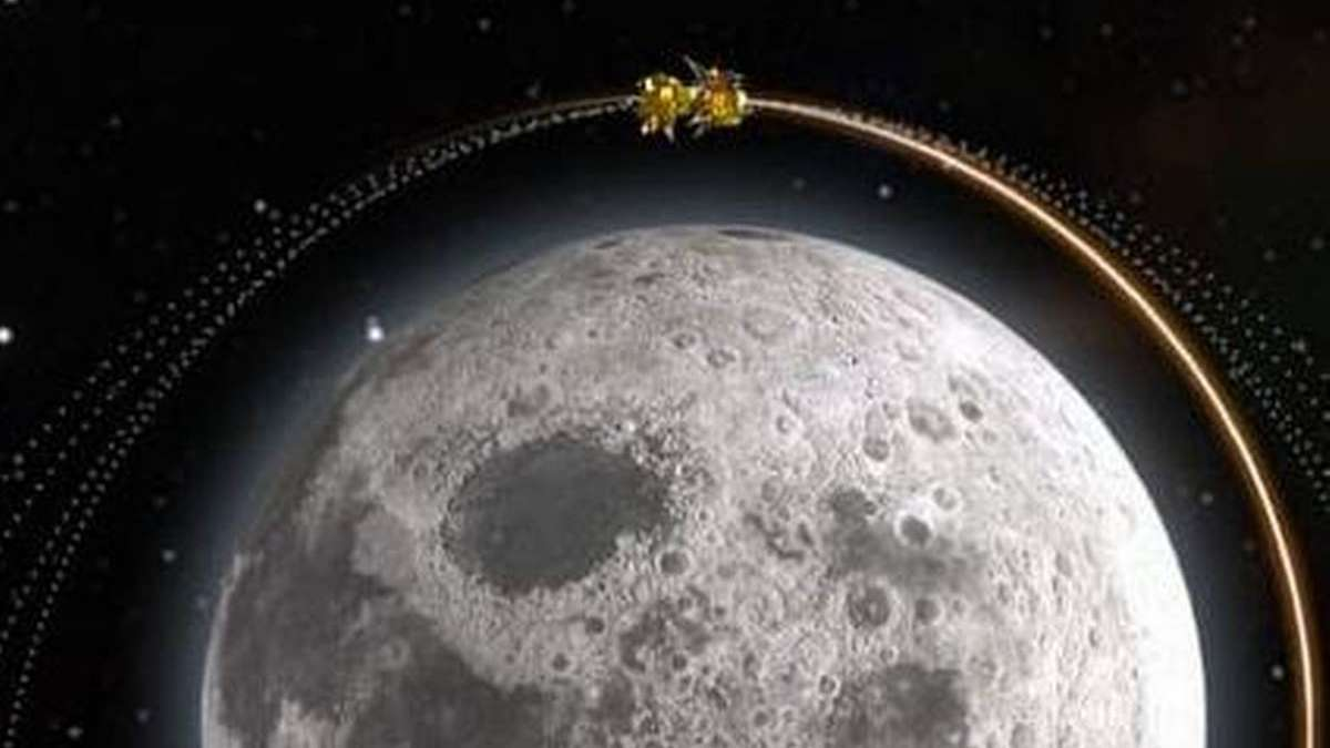 Chandrayaan 2 completes final phase, set to land on Moon