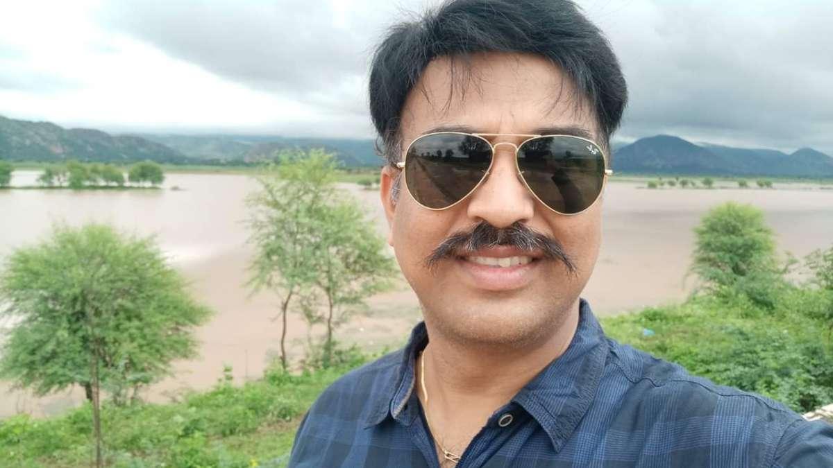 IBE India Property Awards 2019: PR Guru's Manoj Sharma is PR Person of the Year