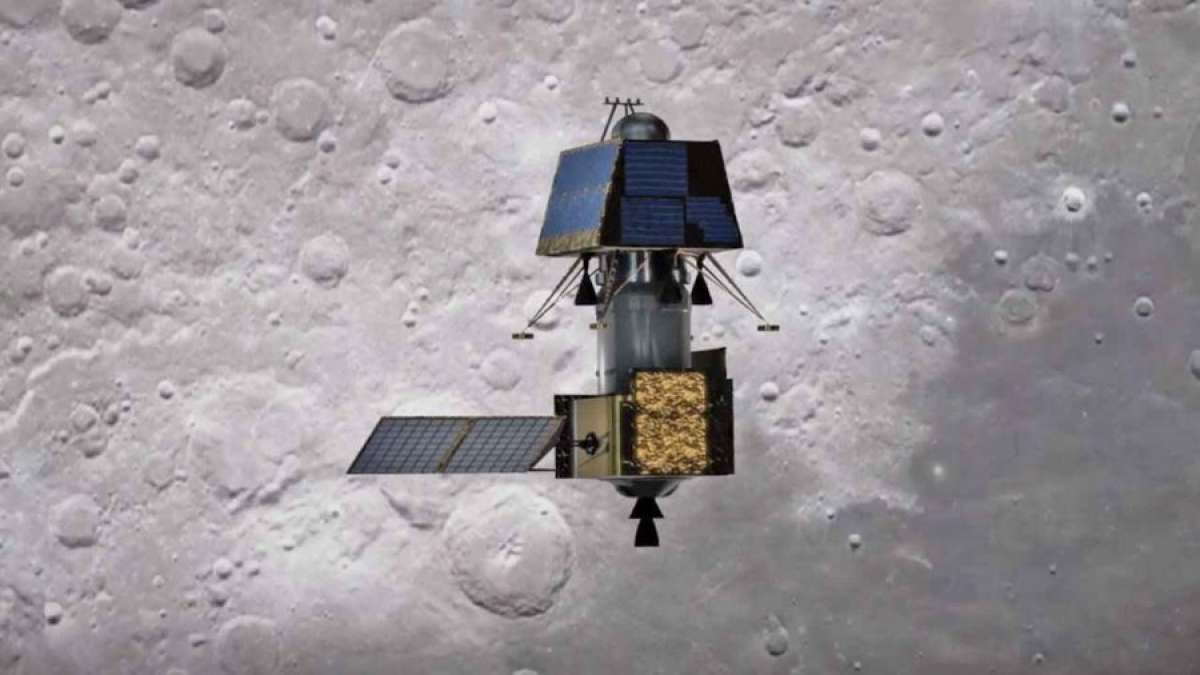 Chandrayaan 2: Communication with moon lander lost, 95% of the mission still intact