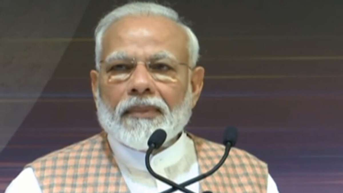 Science never fails, mission not failed: PM Narendra Modi to ISRO scientists
