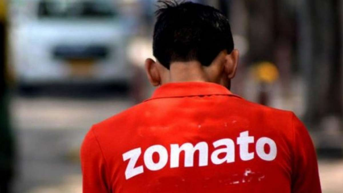 Zomato lays off 540 employees, says technology advancement is the reason