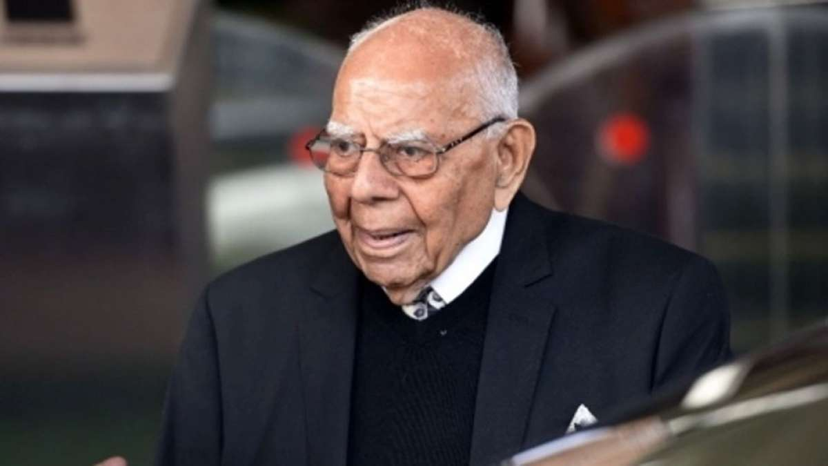 Tribute to Ram Jethmalani: His most famous cases