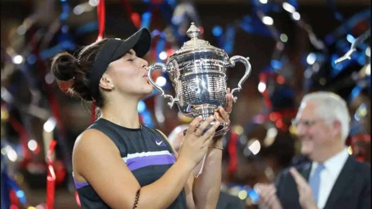 US Open Final: Bianca Andreescu beats Serena Williams, clinches maiden Grand Slam title
