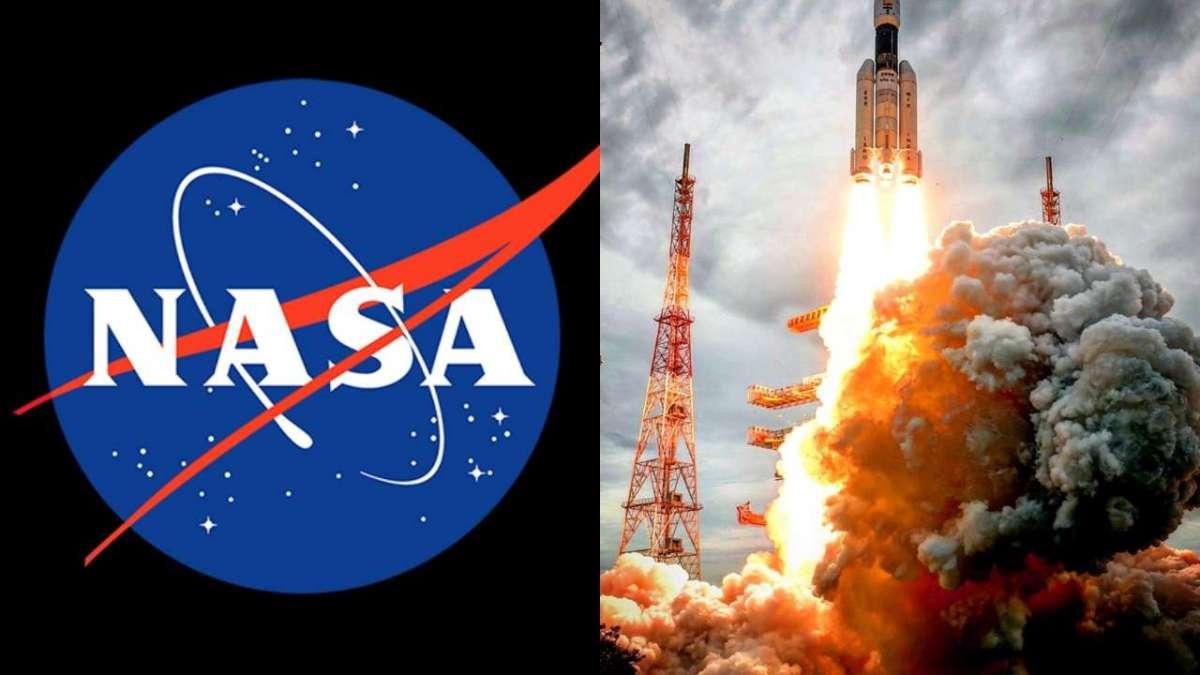 You inspire us: NASA to ISRO