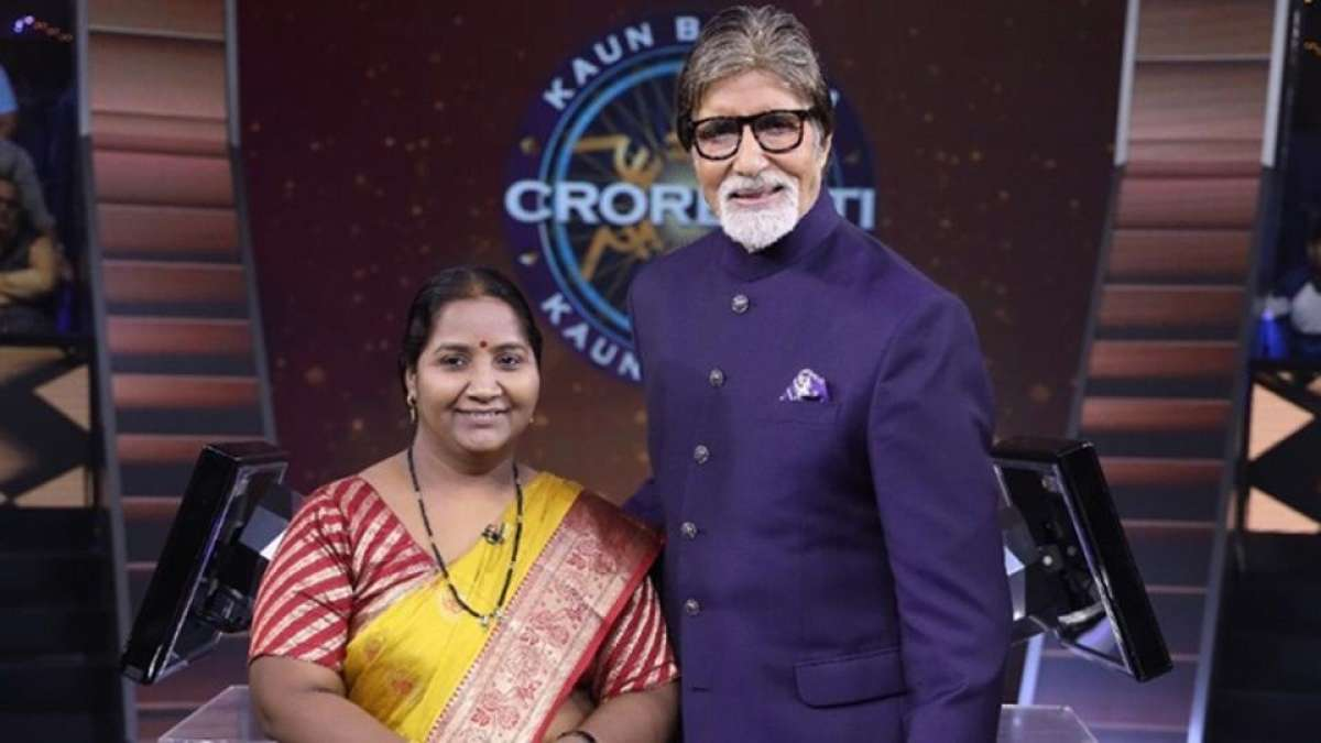 KBC 11: Read question worth Rs 7 crore that cook Babita failed to answer