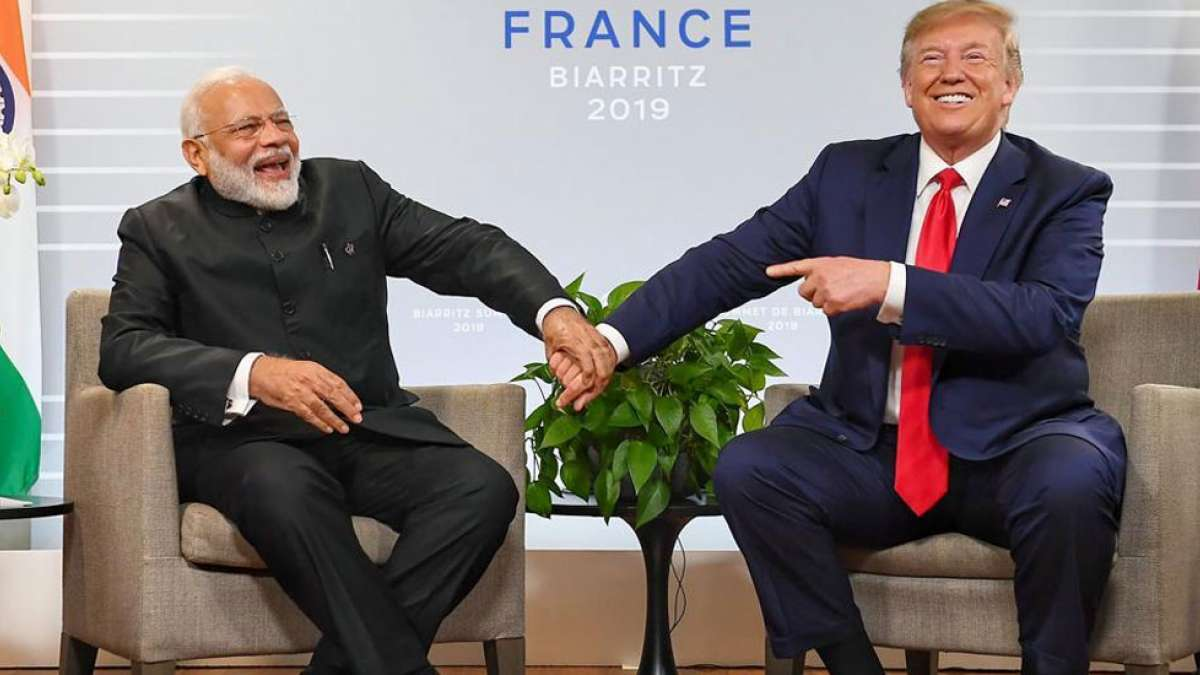 US President Donald Trump to meet PM Narendra Modi twice