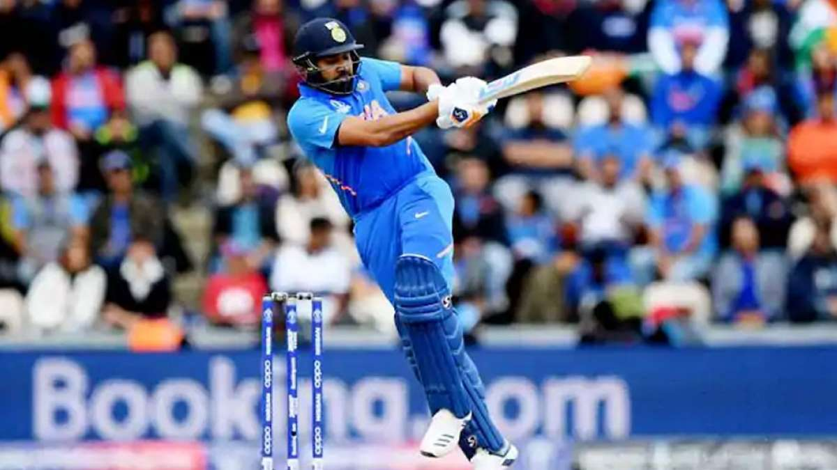 India vs South Africa: Rohit Sharma 8-run short from creating a world record