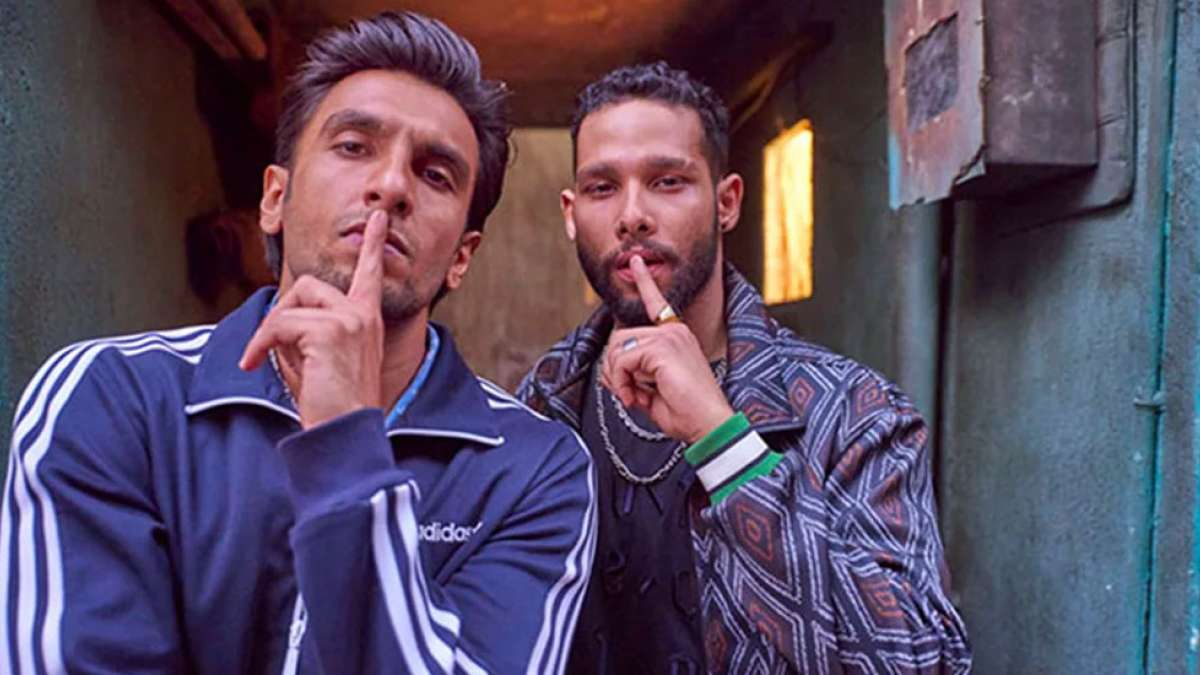Gully Boy is India's official entry for Oscars 2020