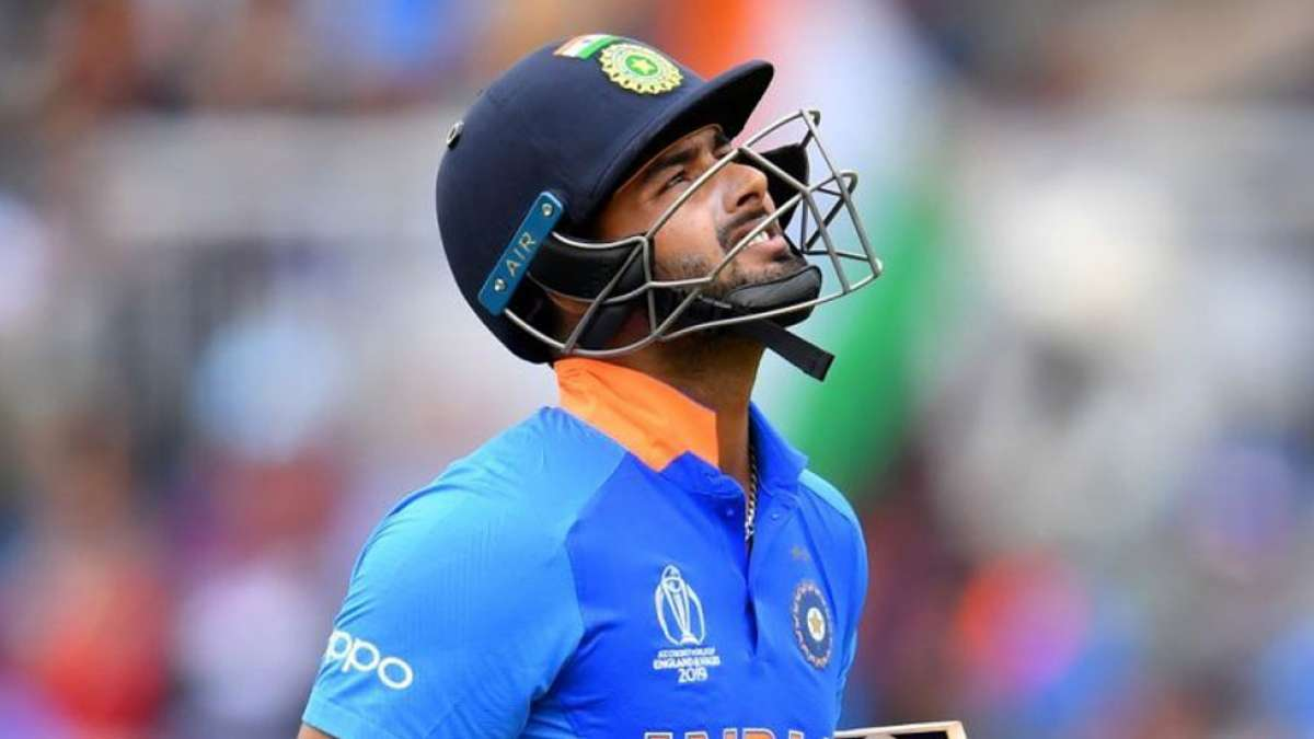 India vs South Africa: Rishabh Pant trolled after another flop show