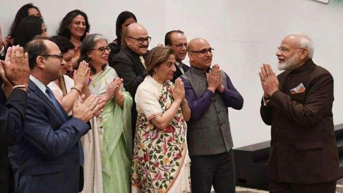 Again NaMo Namah: PM Narendra Modi in Houston
