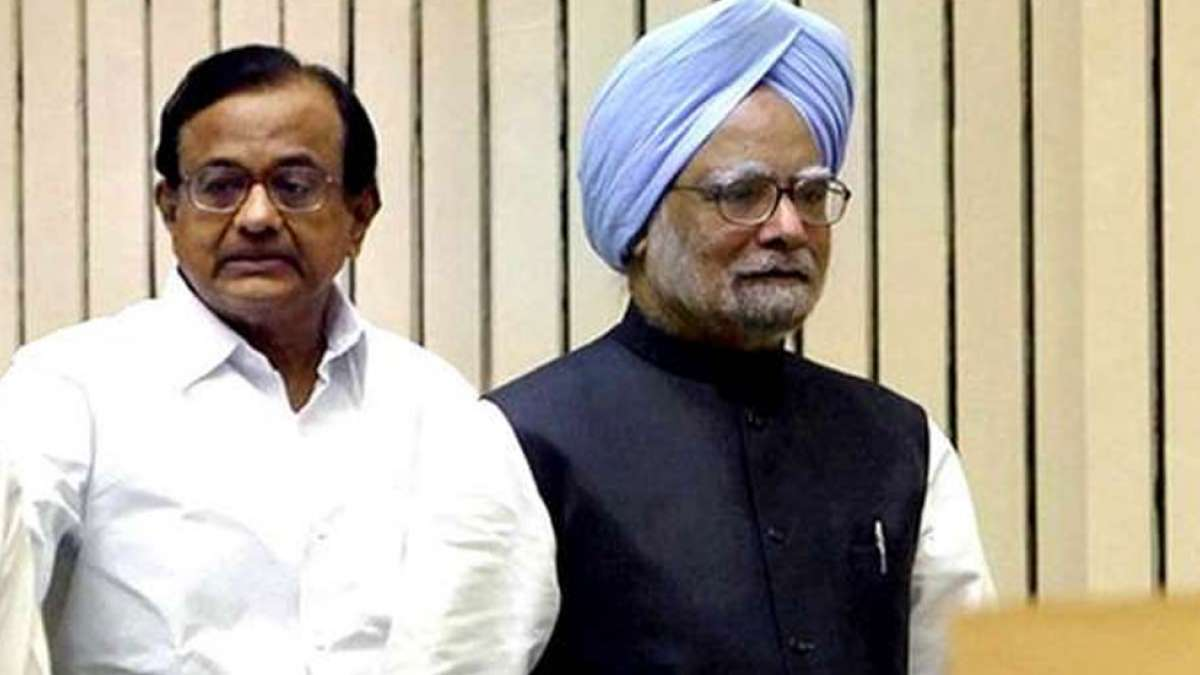 INX Media Case: All decisions taken were collective, recorded in files, says Manmohan Singh