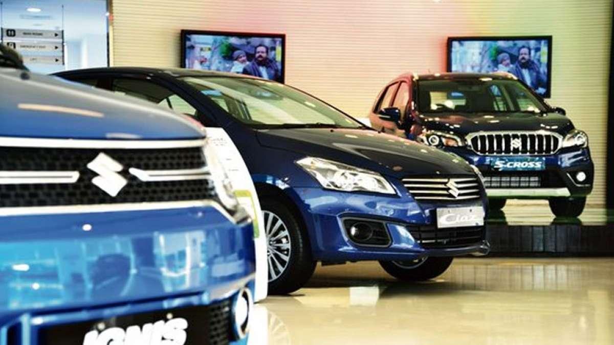 Corporate Tax Benefit: Maruti Suzuki drops prices of select car models