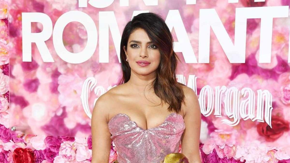 I react only when it is needed: Priyanka Chopra on Salman Khan trolls