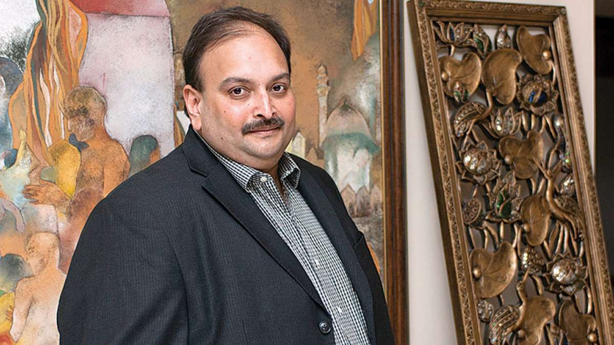 Antigua PM promises to hand over Mehul Choksi back to India
