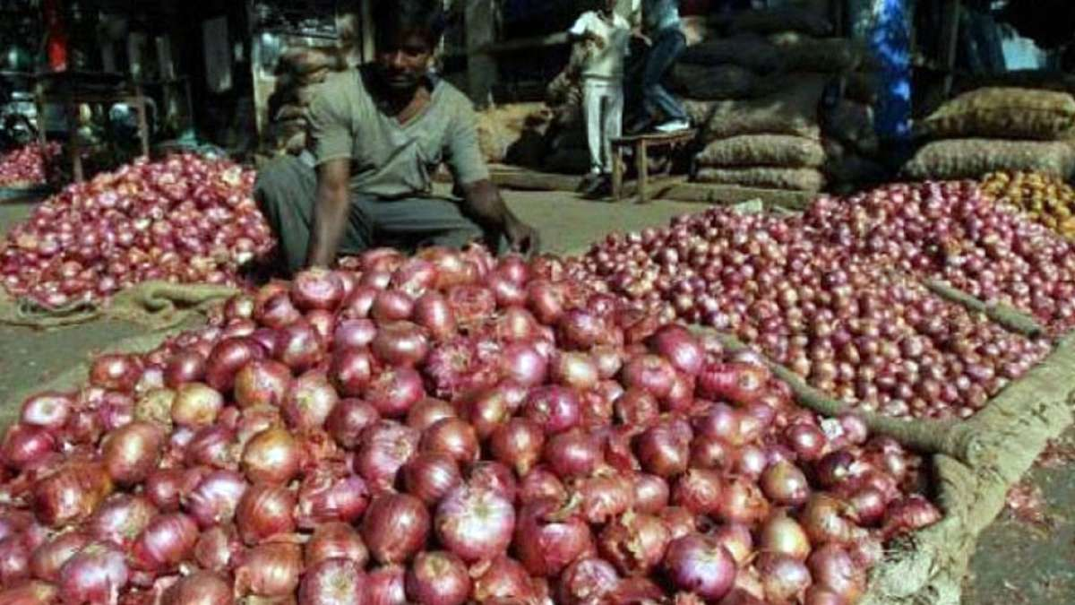 Delhi Government to sell onions at Rs 23.90 per kg