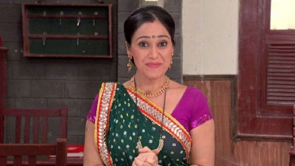 Taarak Mehta Ka Ooltah Chashma: Dayaben aka Disha Vakani finally to return on the TV show