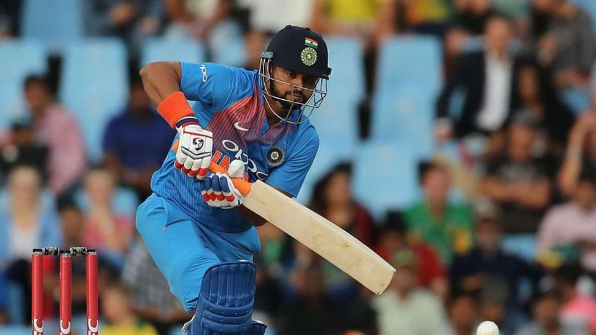 Suresh Raina eyes opportunity to return in Team India