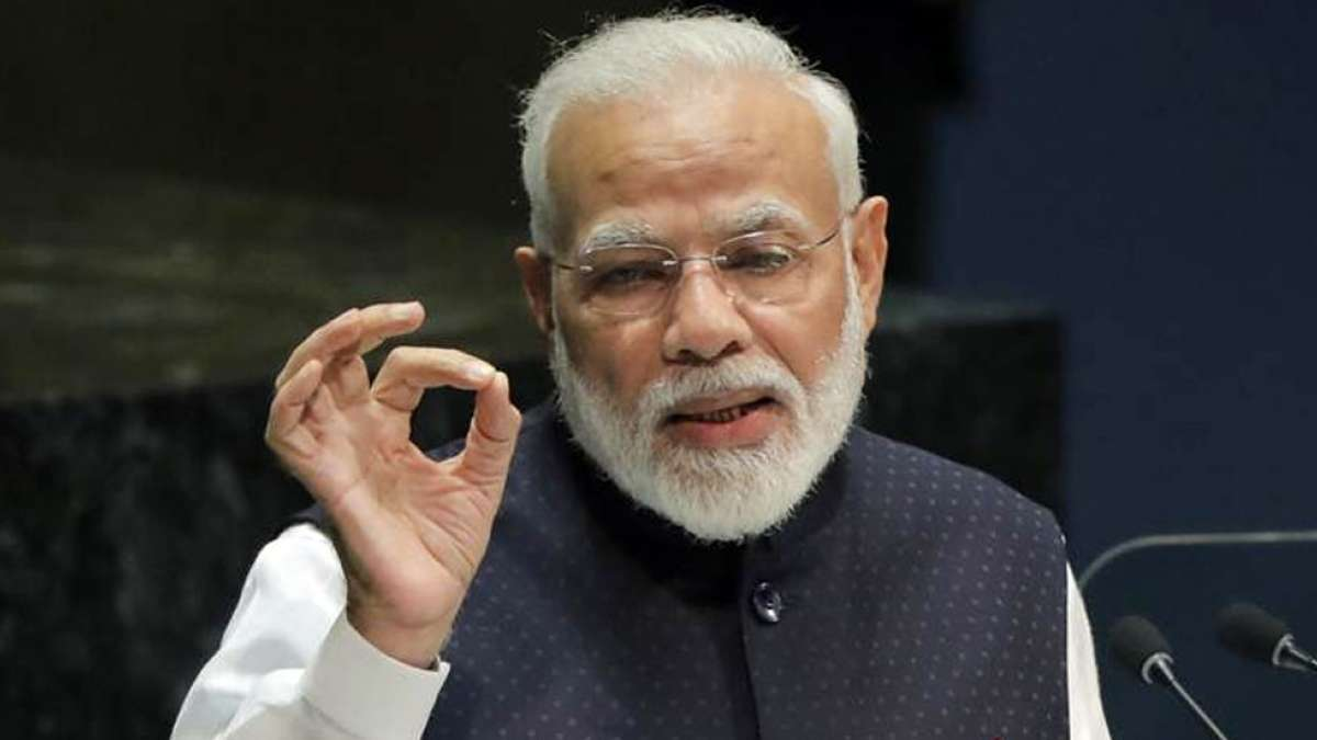 Mann Ki Baat: PM Modi explains ban on e-cigarettes to prevent youth