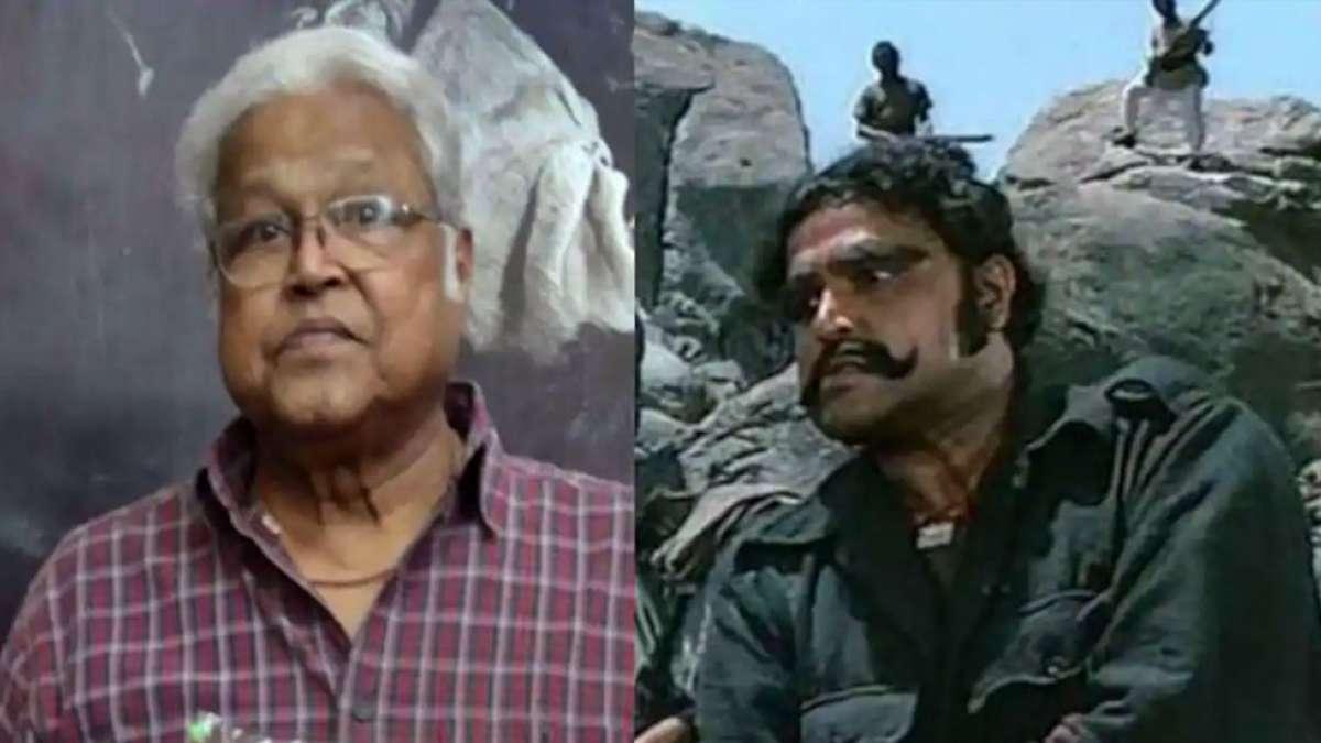 Sholay's Kaalia, actor Viju Khote passes away at 77
