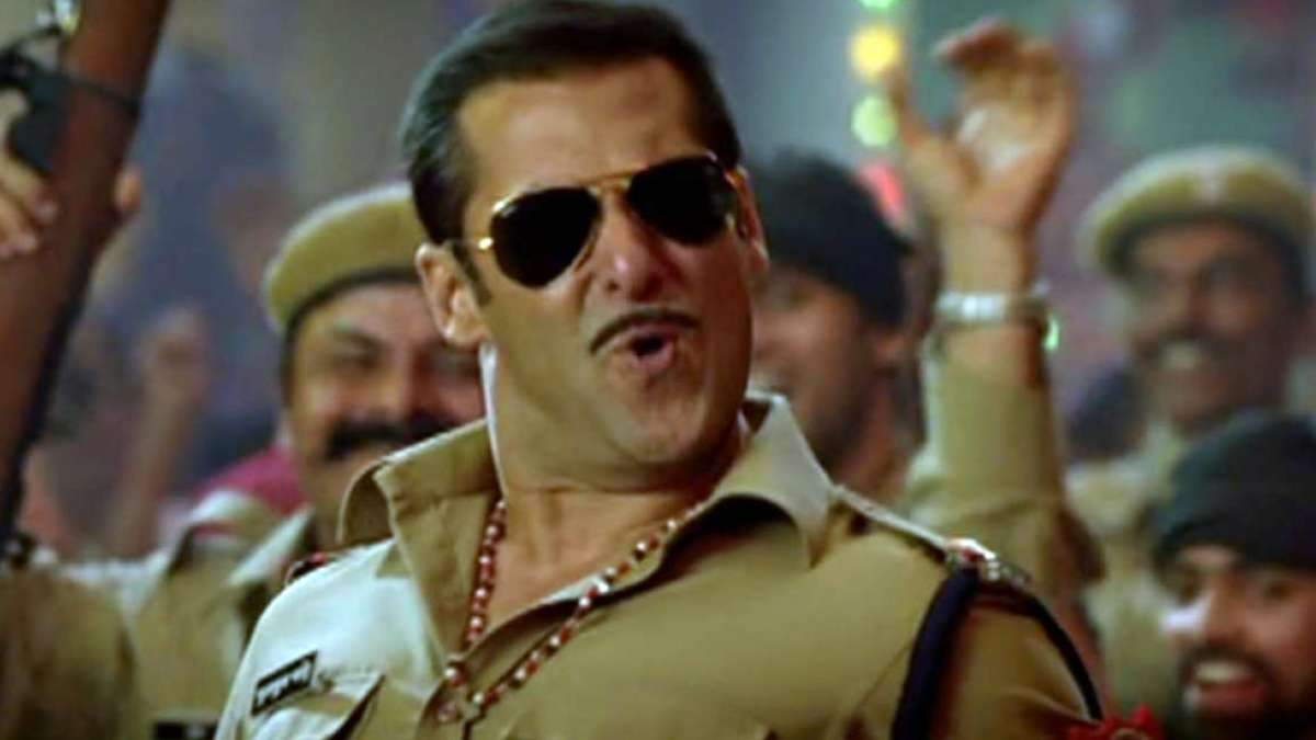 Salman Khan not to promote Dabangg 3, this guy will do instead