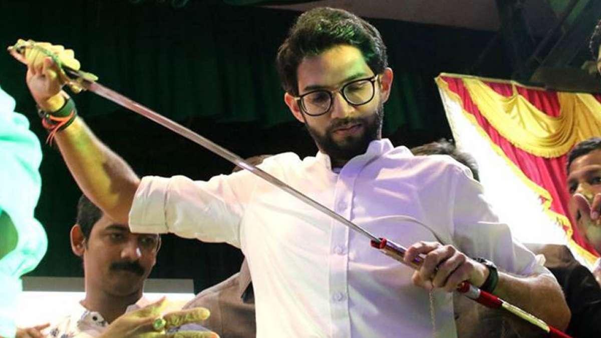 Aditya Thackeray to contest Maharashtra Polls, change history