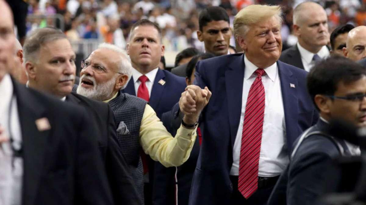 Don't get confused with 'Ab Ki Baar Trump Sarkar': S Jaishankar in US