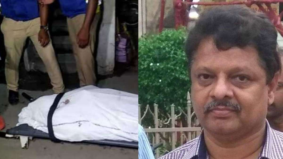 ISRO scientist found dead inside Hyderabad flat, police begins probe