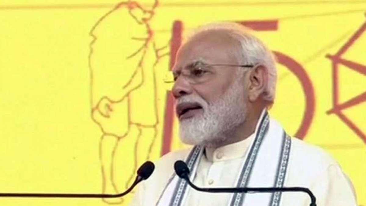By 2022, India to eradicate single-use plastic: PM Modi