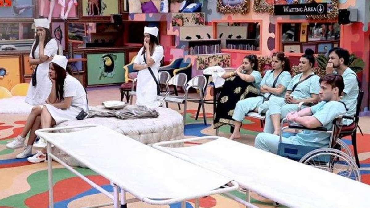 Bigg Boss 13, Day 3: 'Hospital Task' tests contestants strength to bear
