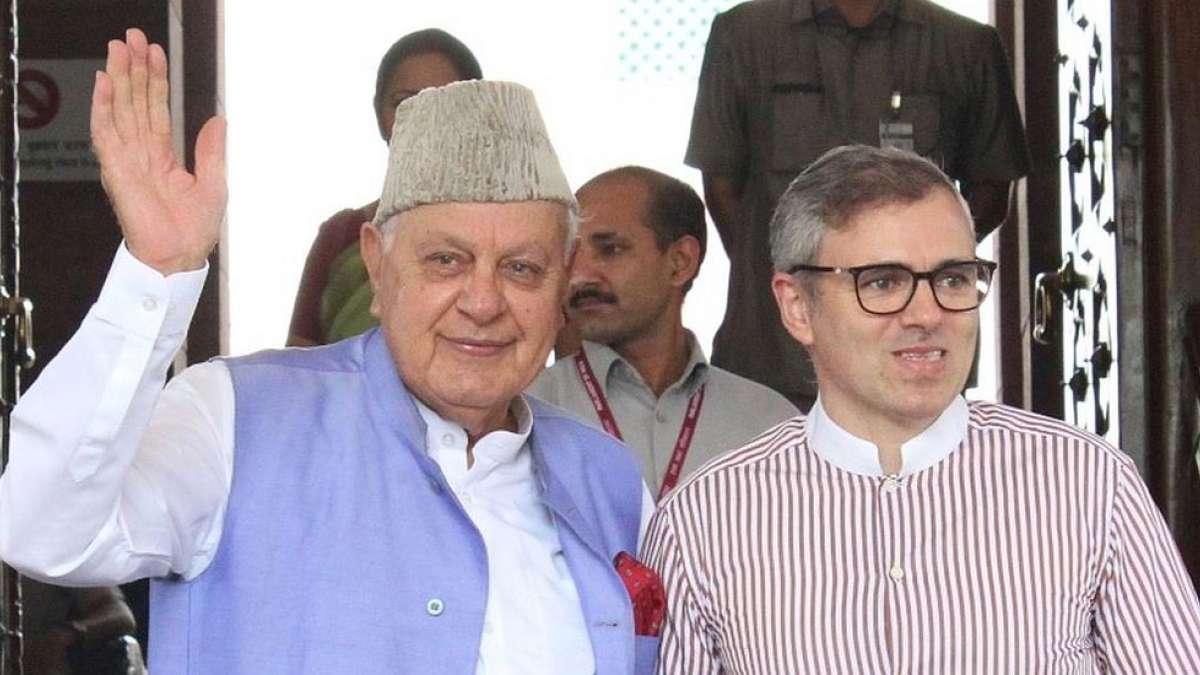Jammu and Kashmir government allows delegation to meet Omar Abdullah