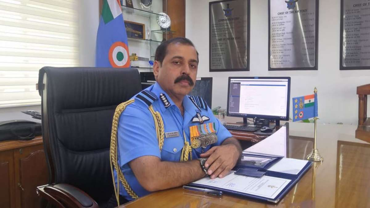 'Big mistake' to shoot down our own chopper: Indian Air Force