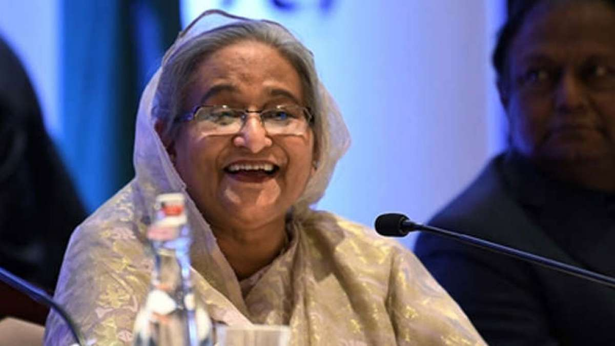 Post export ban, Bangladesh PM Hasina gave up on onion in food
