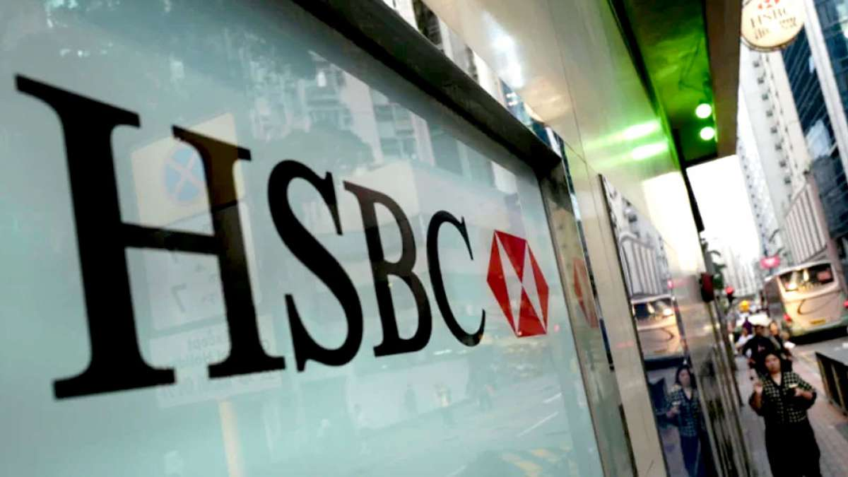 HSBC to cut 10,000 jobs to slash costs: Report