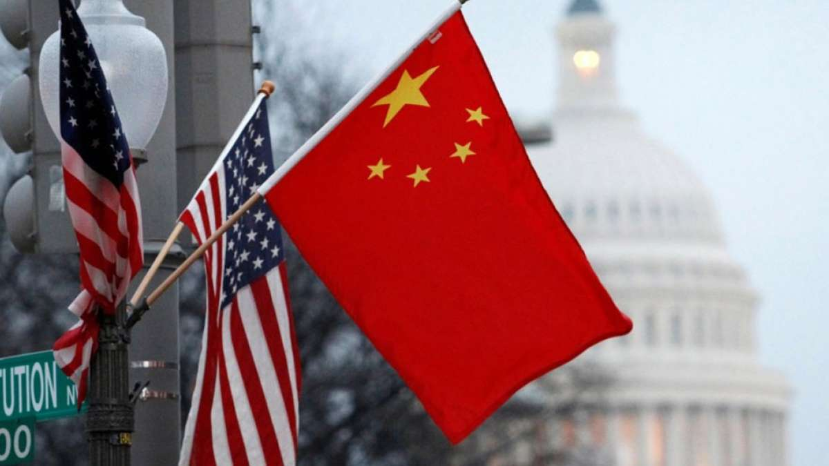 China firmly opposes US Visa restriction, says treatment of Muslims is an internal matter