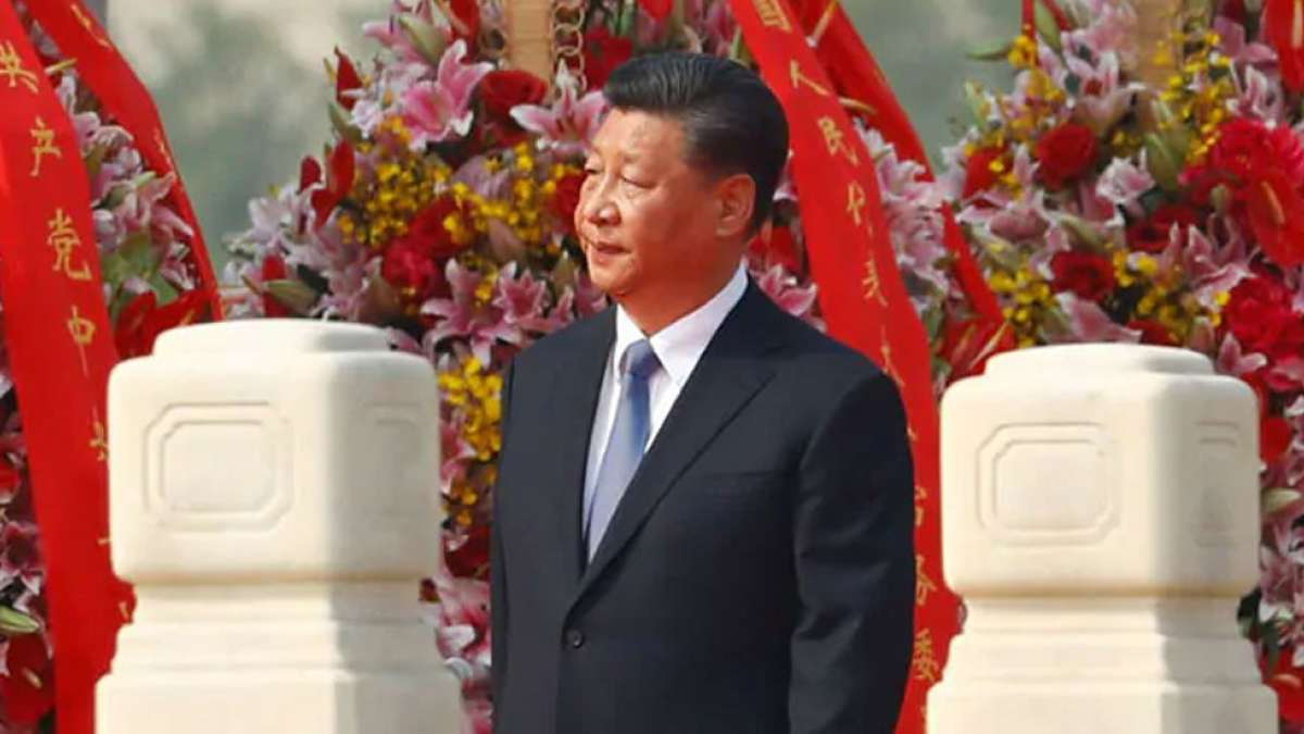 China asks Pakistan to resolve Jammu and Kashmir issue bilaterally
