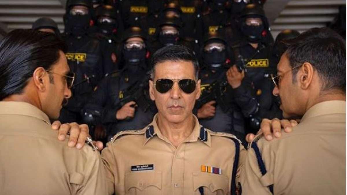 Don't Miss! The desi avenger of cop universe