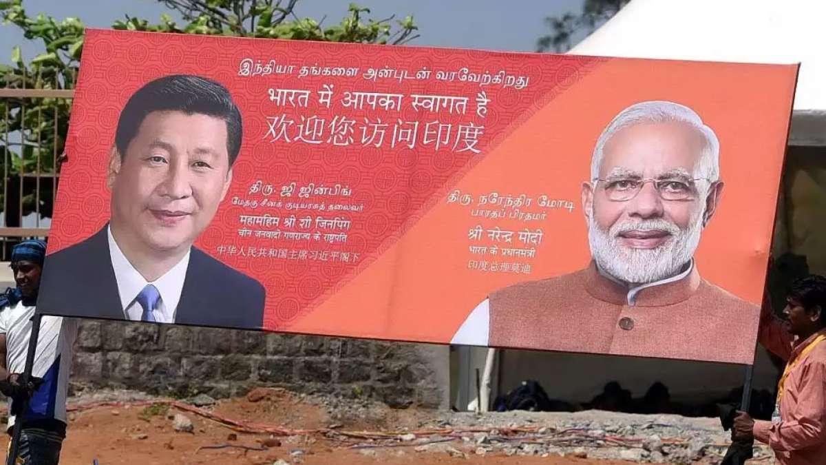 India, China talk tough on Kashmir ahead of PM Modi, Xi Jinping meeting