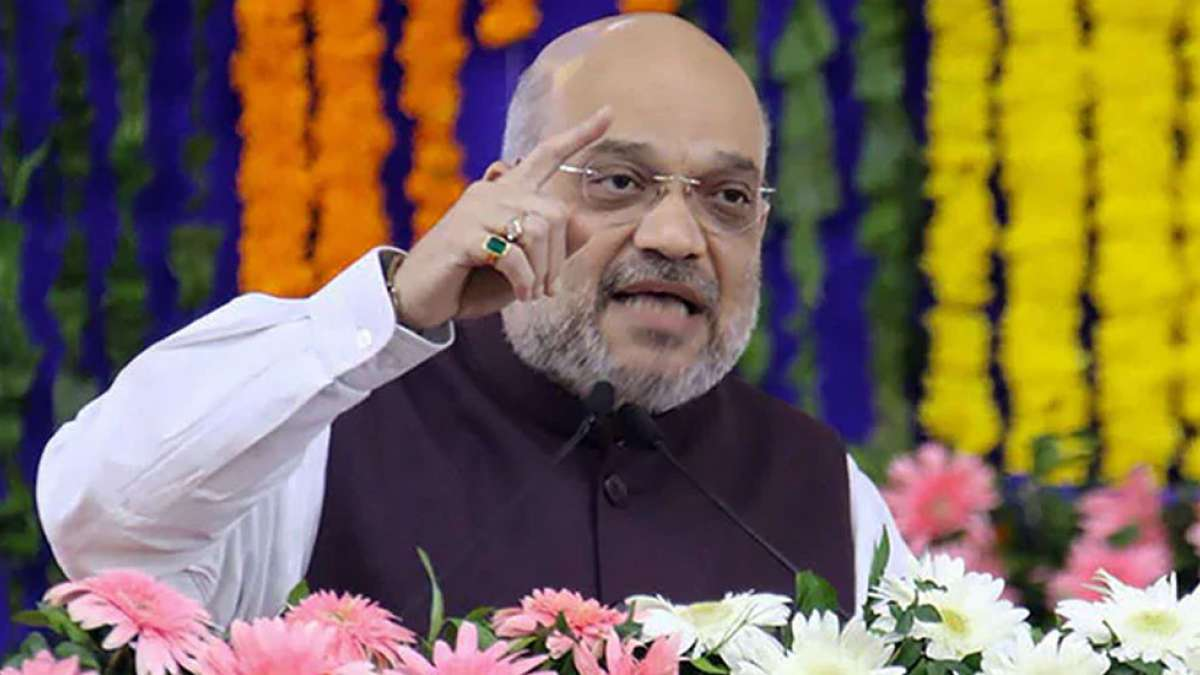 10 enemies will be killed for every soldier's death: Amit Shah